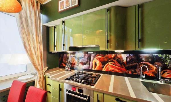 шторы для кухни фото новинки 2017 года фото 5