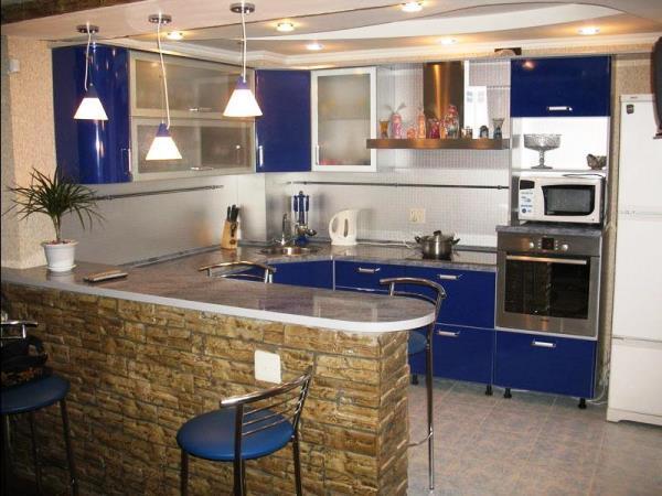 идеи для маленькой кухни 4.5 квадратов дизайн фото хрущевка фото 4