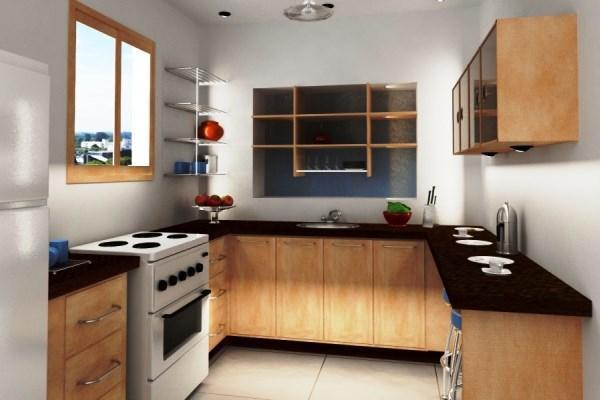 идеи для маленькой кухни 4.5 квадратов дизайн фото хрущевка фото 7