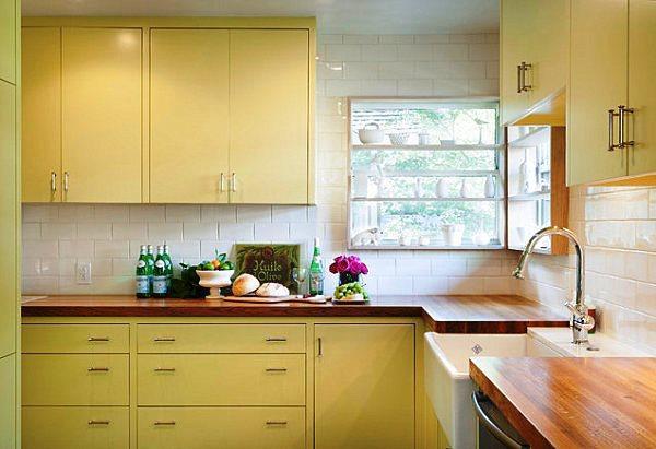 кухни угловые и их схемы фото 6