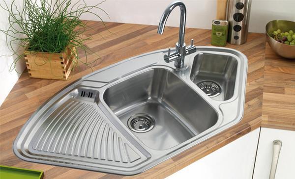 кухни угловые и их схемы фото 7