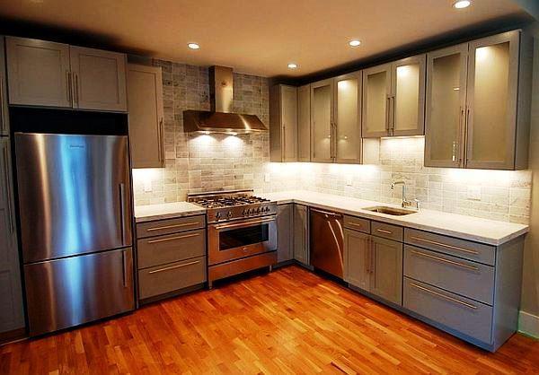 кухни угловые фото и их схемы