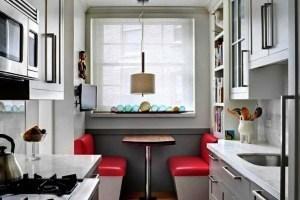 маленькие кухни 4.5 квадратов дизайн фото хрущевка