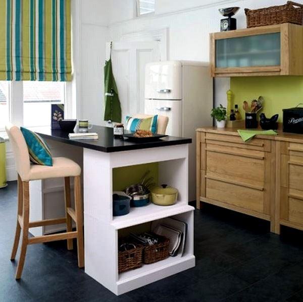 маленькие угловые кухни дизайн фото 4