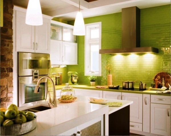 дизайн кухни в малогабаритных квартирах фото 12