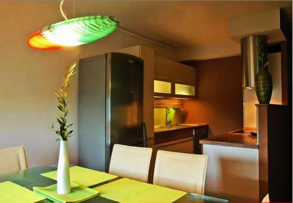 дизайн кухни в малогабаритных квартирах фото 4