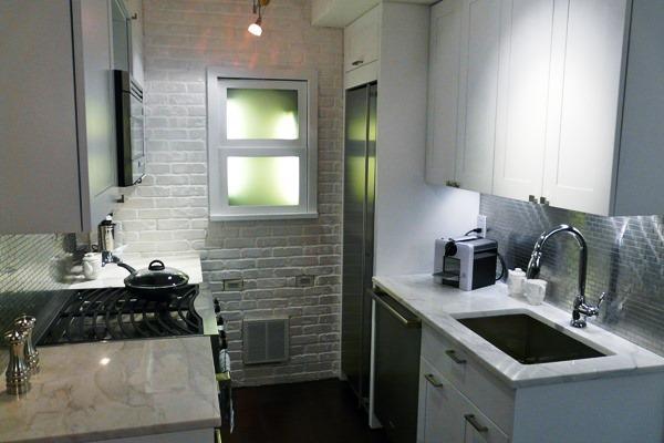 дизайн кухни в малогабаритных квартирах фото 8