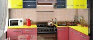 дизайн кухни 5.5 кв м фото 11