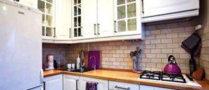 дизайн кухни 5.5 кв м фото 12