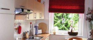 дизайн кухни 5.5 кв м фото 15