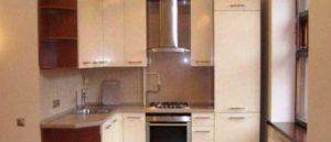 дизайн кухни 5.5 кв м фото 2