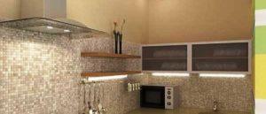 дизайн кухни 5.5 кв м фото 22