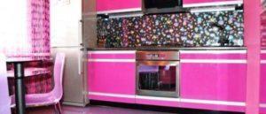 дизайн кухни 5.5 кв м фото 3