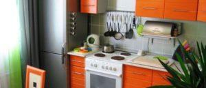 дизайн кухни 5.5 кв м фото 31