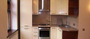 дизайн кухни 5.5 кв м фото 33