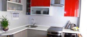 дизайн кухни 5.5 кв м фото 34