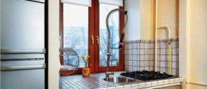 дизайн кухни 5.5 кв м фото 37