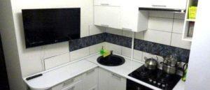дизайн кухни 5.5 кв м фото 38