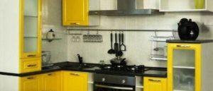 дизайн кухни 5.5 кв м фото 40