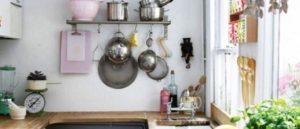 дизайн кухни 5.5 кв м фото 5