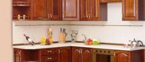 дизайн кухни 5.5 кв м фото 8