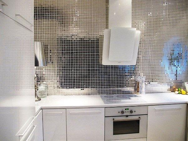 дизайн небольшой кухни в квартире фото 12