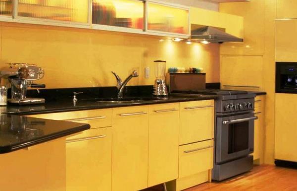 дизайн небольшой кухни в квартире фото 3