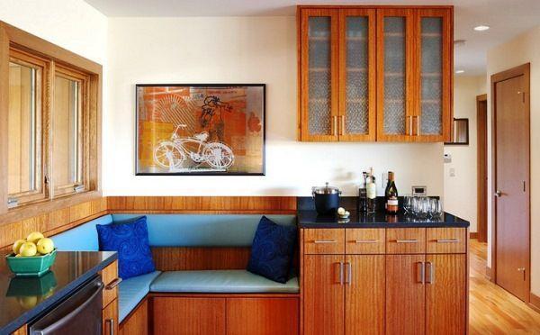 дизайн небольшой кухни в квартире фото 5
