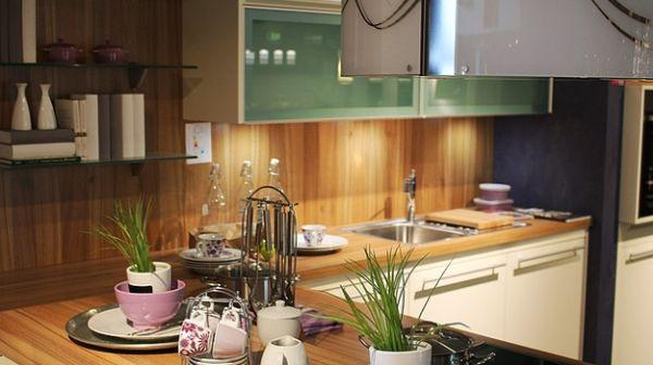 дизайн небольшой кухни в квартире фото 6