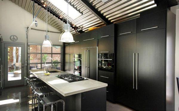 дизайн небольшой кухни в квартире фото 7