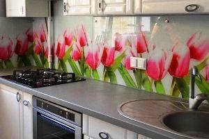 дизайн небольшой кухни в квартире фото