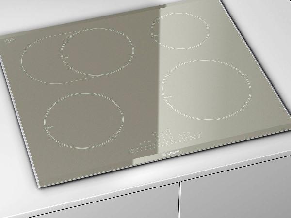 индукционная варочная панель bosch фото 8