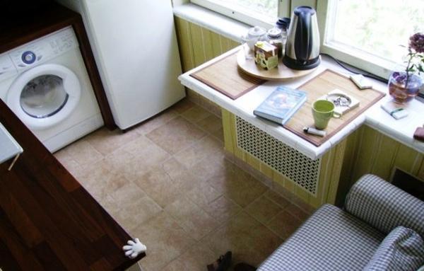 маленькие кухни 5.5 квадратов дизайн фото 11