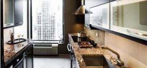 дизайн интерьера кухни 10 кв метров фото