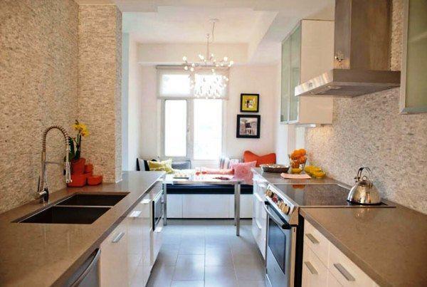 Дизайн кухни 12 кв. м фото новинки 2020