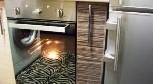 духовой шкаф электрический встраиваемый 45 см