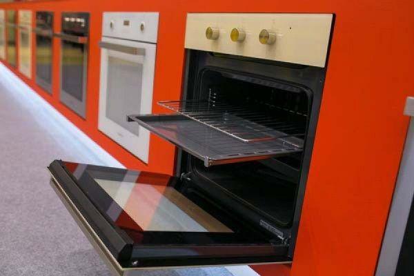 духовой шкаф электрический встраиваемый 45 см фото 5