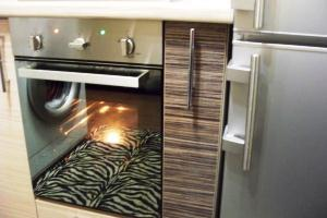 Выбираем на кухню духовой шкаф 45 см: встраиваемые электрические модели по лучшим ценам