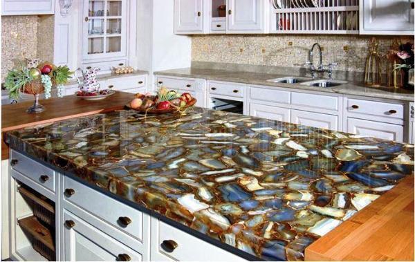 как сделать красивую кухню фото