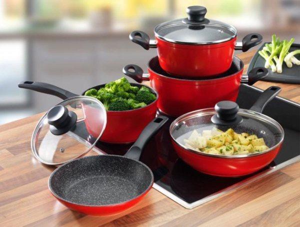 какая посуда подходит для индукционных плит фото 10