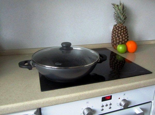 какая посуда подходит для индукционных плит фото 12
