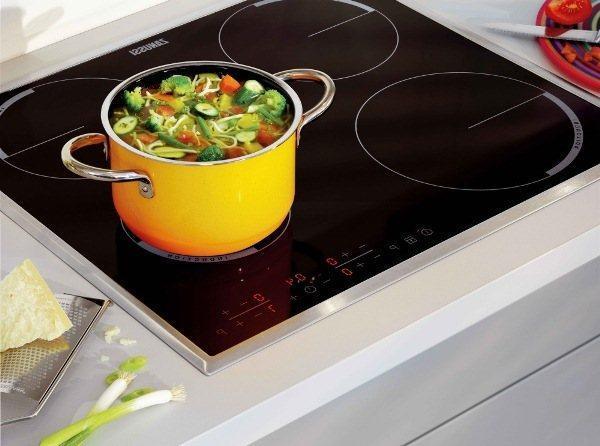 какая посуда подходит для индукционных плит фото 2