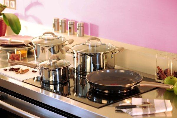 какая посуда подходит для индукционных плит фото 6