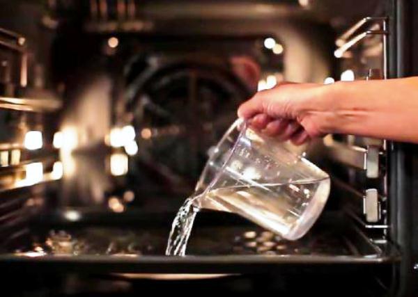 каталитическая очистка духовки фото 6