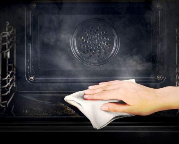 каталитическая очистка духовки фото 7