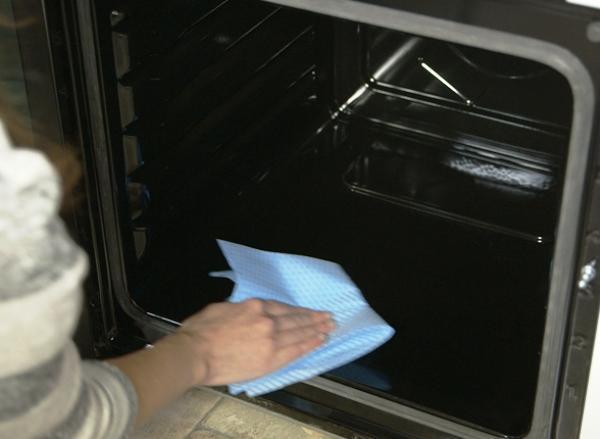 каталитическая очистка духовки фото 9