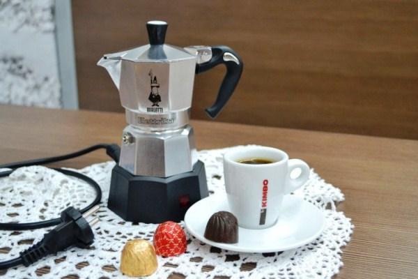 кофеварка гейзерного типа отзывы фото 2