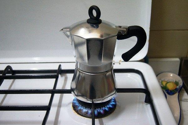 кофеварка гейзерного типа отзывы фото 3