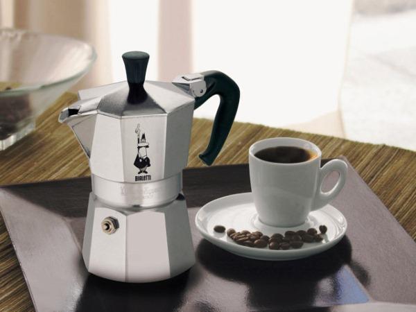 кофеварка гейзерного типа отзывы фото 5