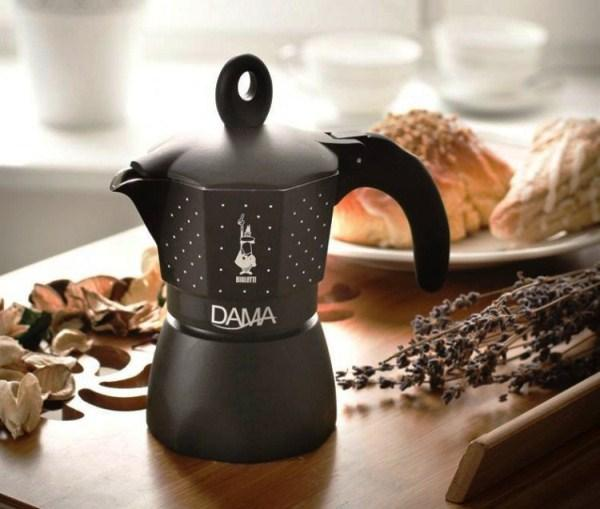 кофеварка гейзерного типа отзывы фото 6